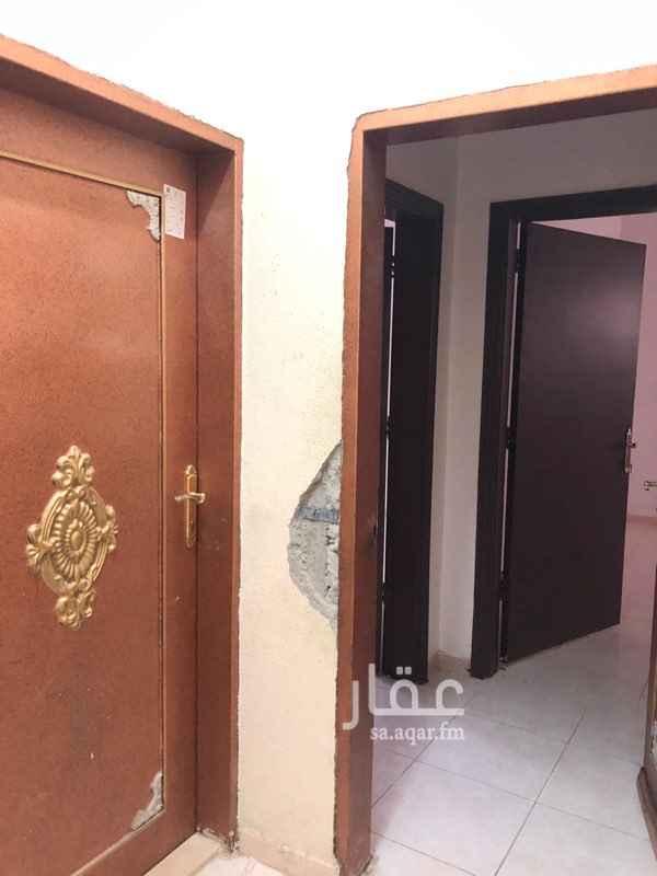 شقة للإيجار في شارع ابو مروة ، حي النسيم الغربي ، الرياض ، الرياض
