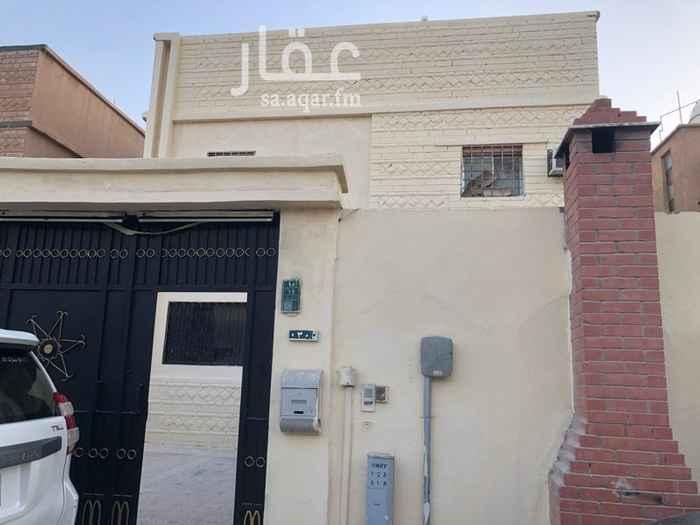 دور للإيجار في شارع احمد بن حيوس ، حي النسيم الغربي ، الرياض ، الرياض