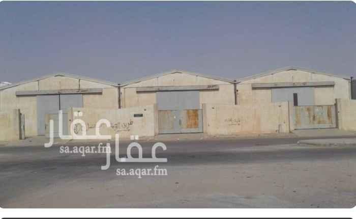مستودع للإيجار في شارع المرابد ، حي السلي ، الرياض ، الرياض