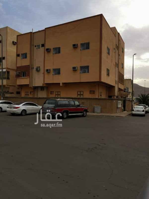 عمارة للبيع في حي العنابس ، المدينة المنورة ، المدينة المنورة