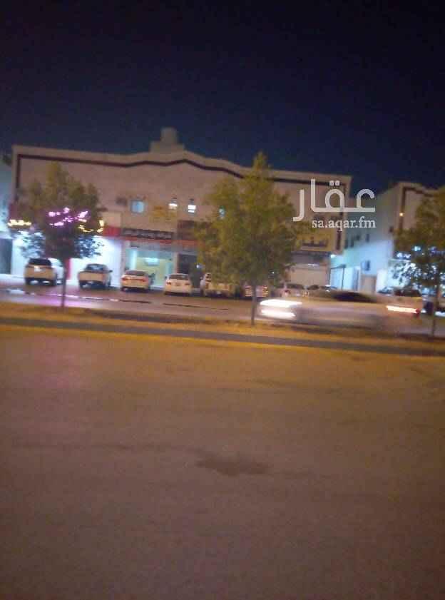 عمارة للبيع في شارع الجزيرة الخضراء ، حي النظيم ، الرياض