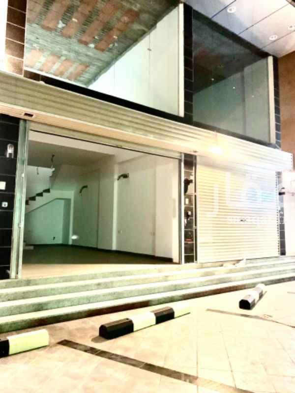 محل للإيجار في شارع غرناطة ، حي مشرفة ، جدة ، جدة