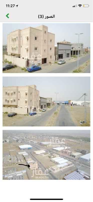 شقة للإيجار في حي الملك فهد ، صبيا