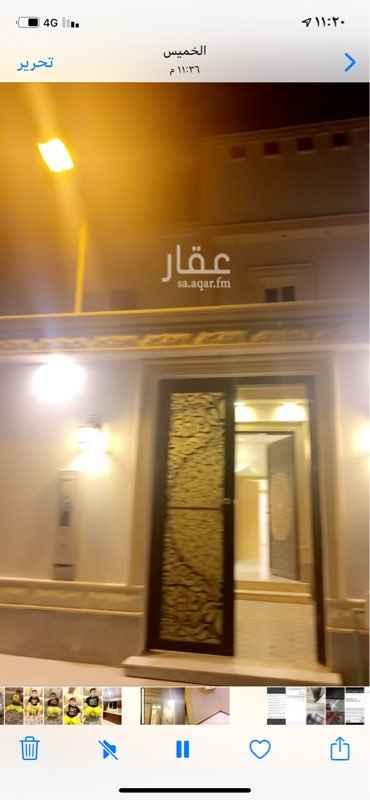 فيلا للإيجار في شارع عبدالعزيز العريفي ، حي الربيع ، الرياض ، الرياض