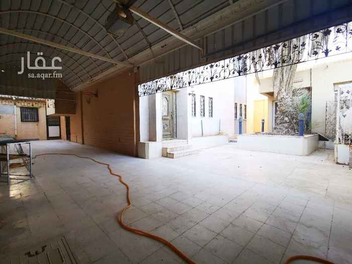 فيلا للإيجار في شارع ابن شاهين ، حي الروضة ، الرياض ، الرياض