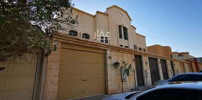 دور للإيجار في شارع الدوادمي ، حي الملك فيصل ، الرياض ، الرياض