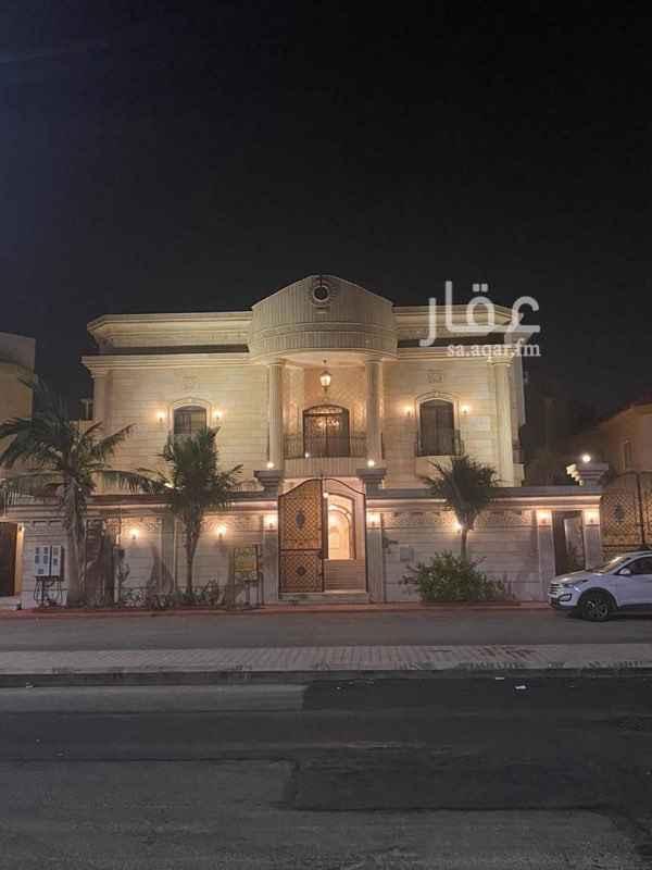 دور للإيجار في شارع البراء بن حازم ، حي النعيم ، جدة ، جدة