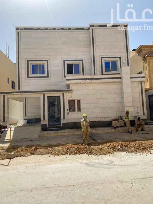 فيلا للبيع في شارع ثقيف ، حي ظهرة لبن ، الرياض ، الرياض