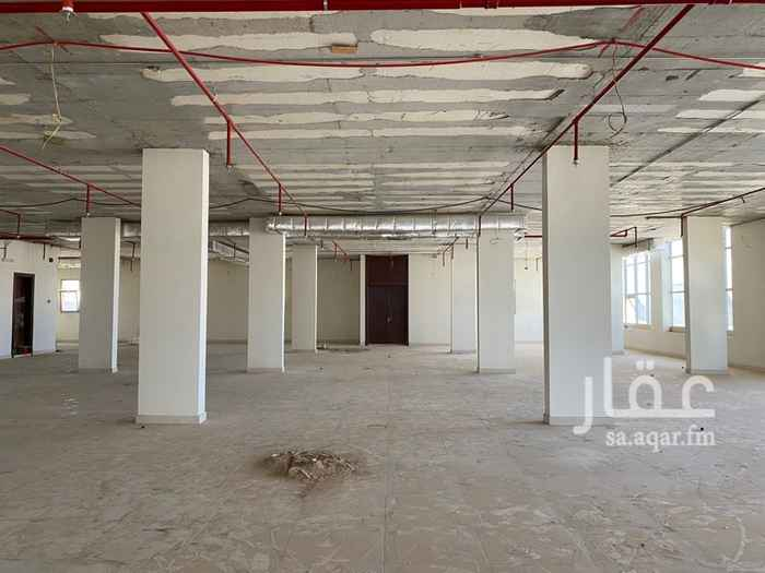 مكتب تجاري للإيجار في شارع العليا ، حي الصحافة ، الرياض ، الرياض