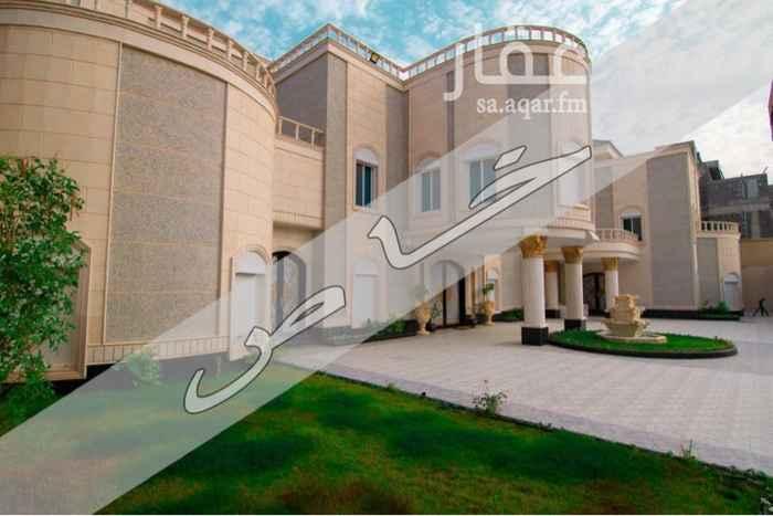 فيلا للبيع في شارع قرناس بن عبدالرحمن ، حي القيروان ، الرياض ، الرياض