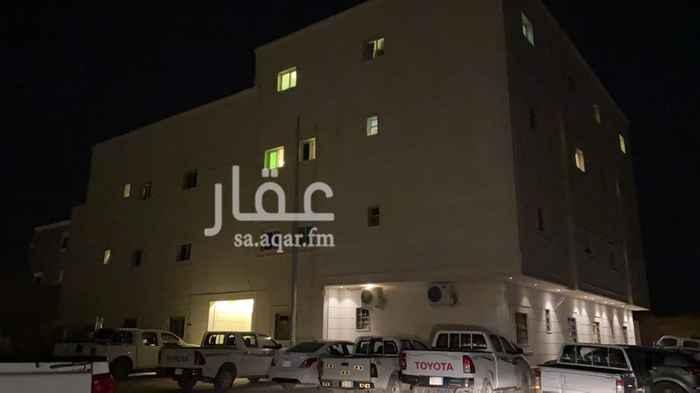 عمارة للإيجار في شارع علقمه بن وائل ، حي النرجس ، الرياض ، الرياض