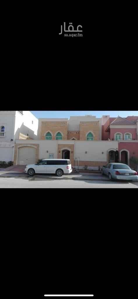فيلا للبيع في شارع قباء ، حي الفلاح ، الرياض ، الرياض