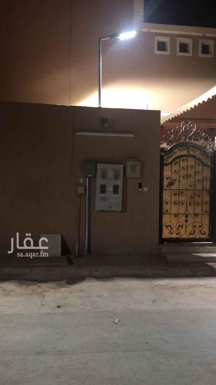 فيلا للبيع في شارع الوثبة ، حي ظهرة لبن ، الرياض ، الرياض