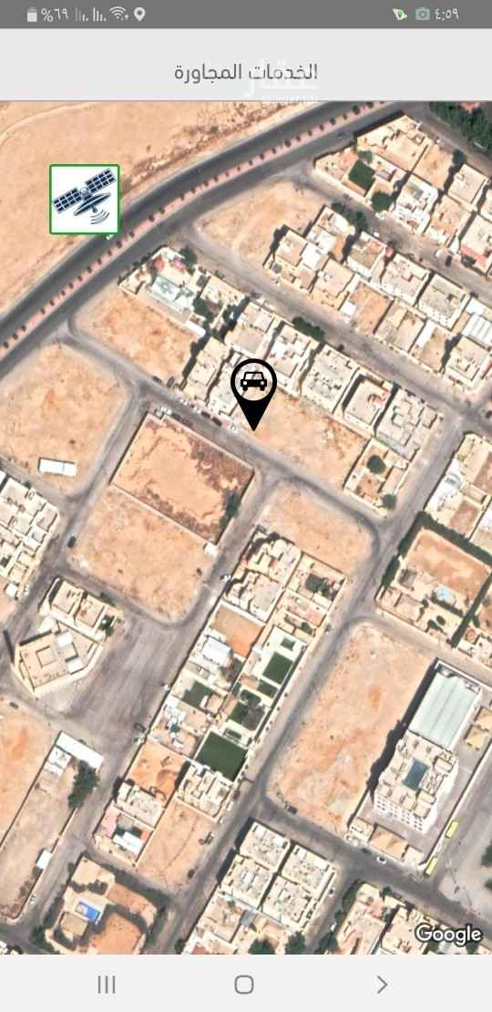 أرض للبيع في شارع عبدالعزيز بن شلهوب ، حي الدرعية الجديدة ، الرياض ، الرياض