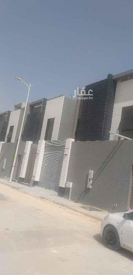 فيلا للبيع في شارع صالح الحمراني ، حي القيروان ، الرياض ، الرياض