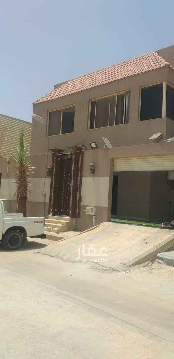 فيلا للبيع في طريق الملك فهد الفرعي ، حي القيروان ، الرياض ، الرياض