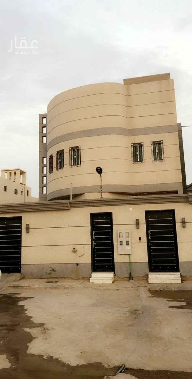 فيلا للإيجار في شارع محمود الجويني ، حي العارض ، الرياض ، الرياض