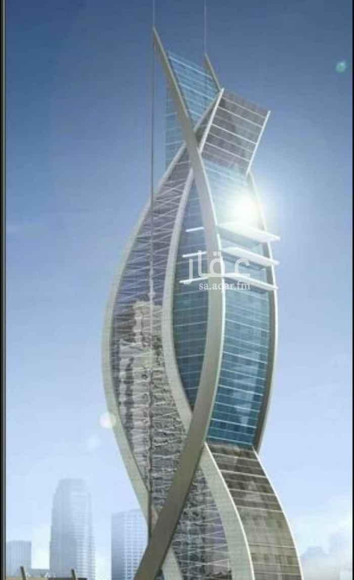 عمارة للبيع في طريق الملك فهد الفرعي ، حي الصحافة ، الرياض ، الرياض