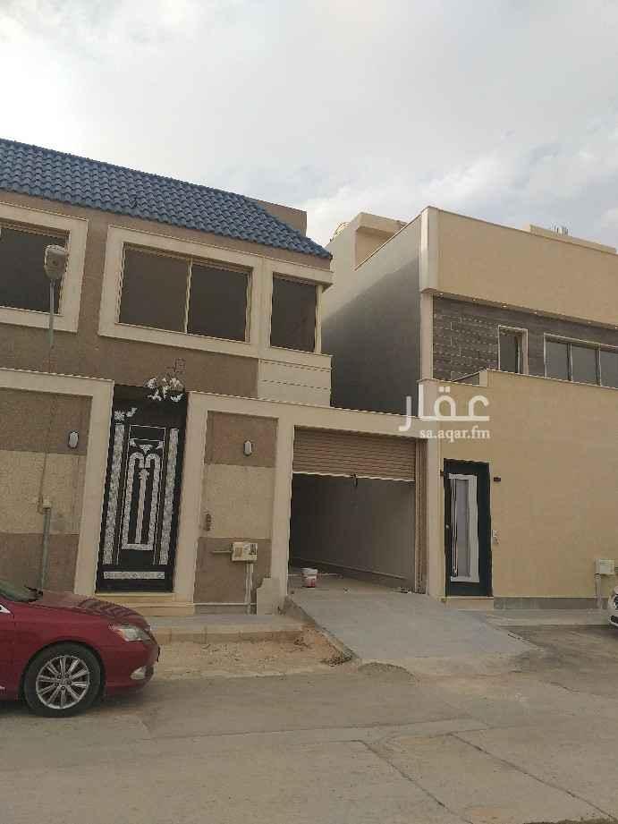 فيلا للإيجار في حي ، شارع محمد الواسطي ، حي القيروان ، الرياض ، الرياض