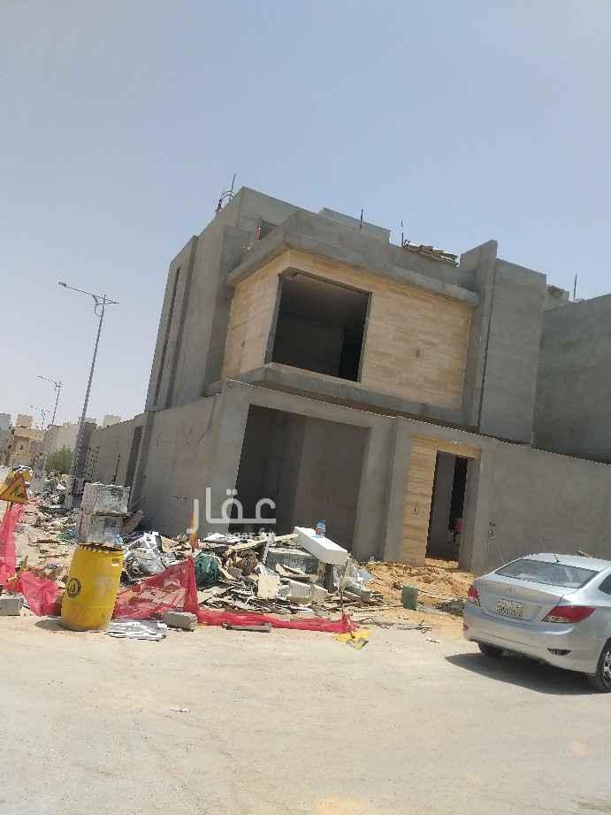 فيلا للبيع في شارع رقم 539 ، حي النرجس ، الرياض ، الرياض