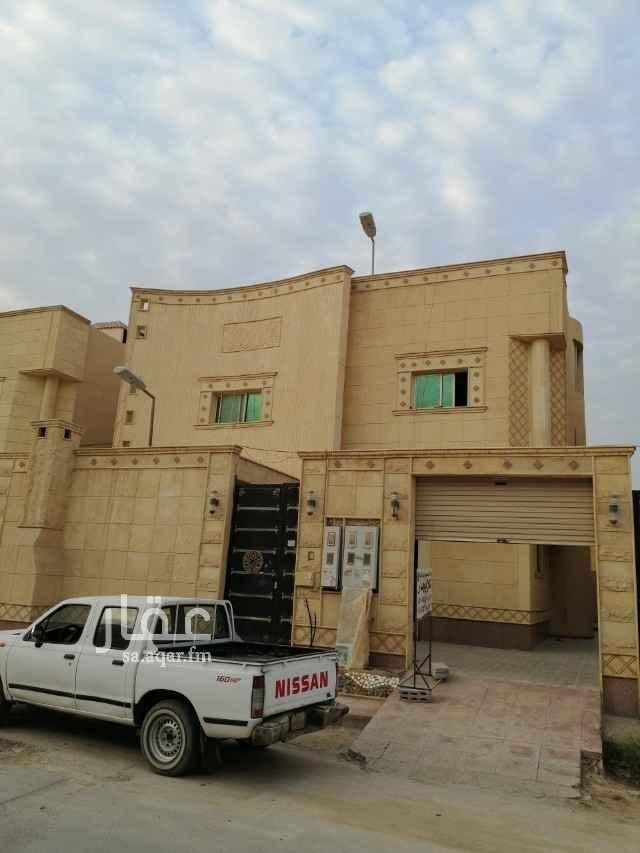 فيلا للإيجار في طريق الامير عبدالرحمن بن سعود ، الرياض