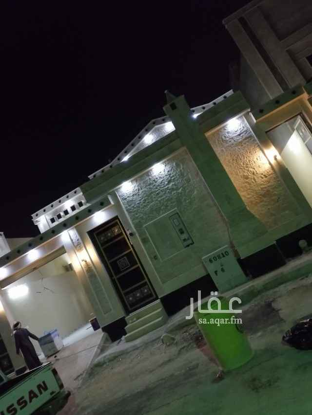 دور للإيجار في شارع الاخلاص ، حي طويق ، الرياض ، الرياض