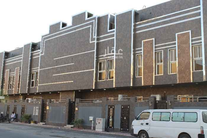دور للإيجار في شارع الشماسية ، حي العليا ، الرياض ، الرياض