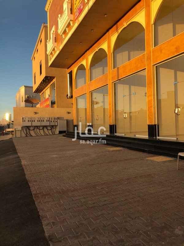محل للإيجار في جدة ، حي أبحر الجنوبية ، جدة