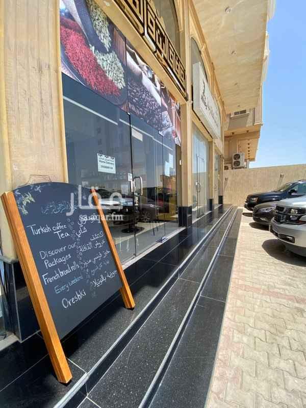 محل للإيجار في شارع الحسن بن مسلم ، حي ابحر الجنوبية ، جدة ، جدة