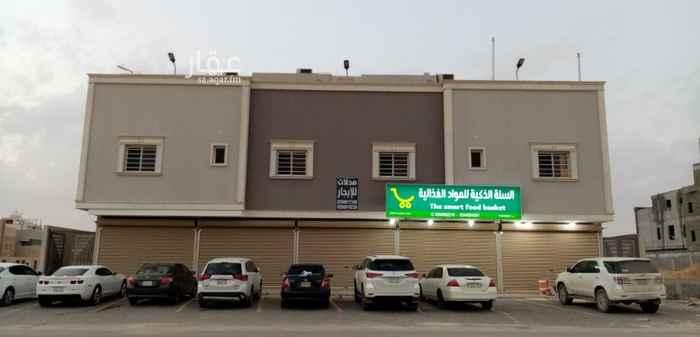 محل للإيجار في شارع أحمد بن سعيد بن الهندي ، حي العارض ، الرياض ، الرياض