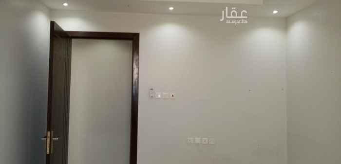 شقة للإيجار في شارع عبدالله بن العاص ، حي العارض ، الرياض ، الرياض