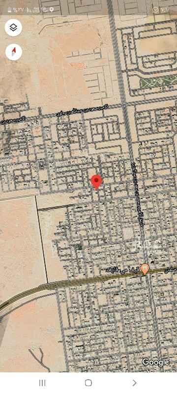 أرض للبيع في شارع الشيخ عبدالله بن جبرين ، الرياض ، الرياض