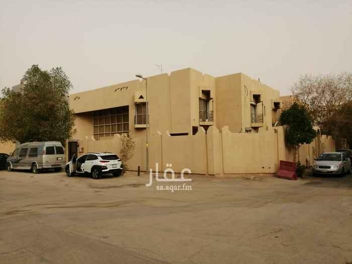 فيلا للبيع في شارع علي بن حجاج ، حي الملك فهد ، الرياض ، الرياض