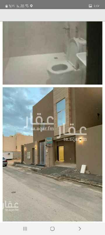 فيلا للإيجار في شارع العمارية ، حي القيروان ، الرياض ، الرياض