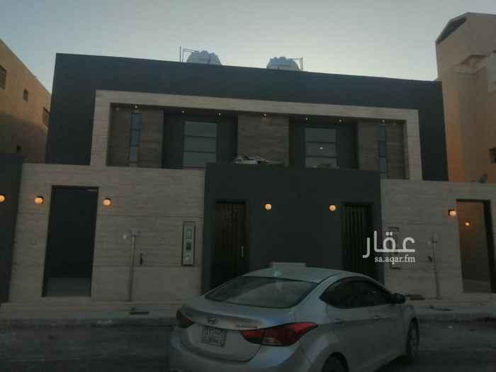 فيلا للبيع في حي ، شارع سيار بن وردان ، حي القيروان ، الرياض