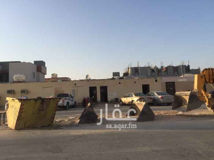 أرض للإيجار في الرياض ، حي العارض ، الرياض