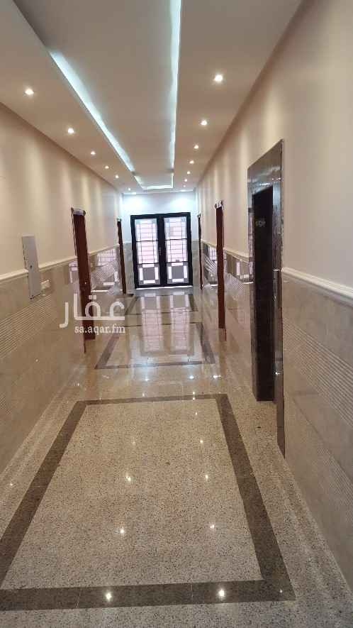 شقة للإيجار في شارع ابي المنيع الهاشمي ، حي العليا ، الرياض ، الرياض