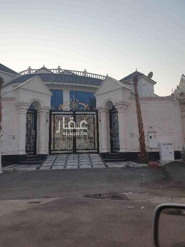 فيلا للبيع في طريق الملك فهد الفرعي ، حي العقيق ، الرياض