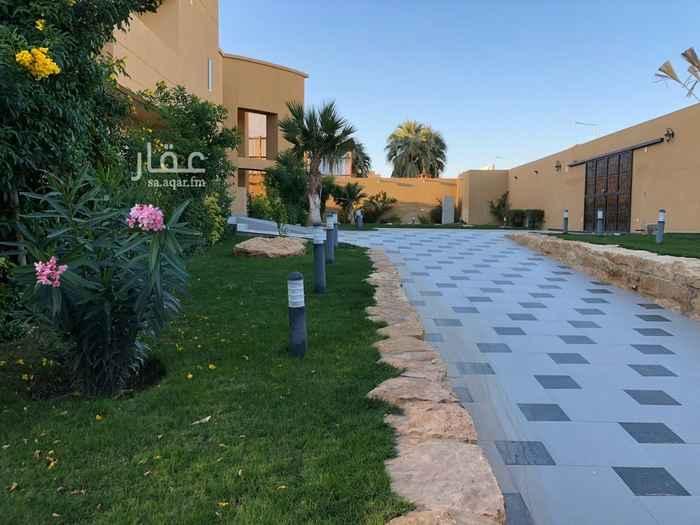 فيلا للبيع في الطريق الدائري الشمالي الفرعي ، حي النخيل ، الرياض
