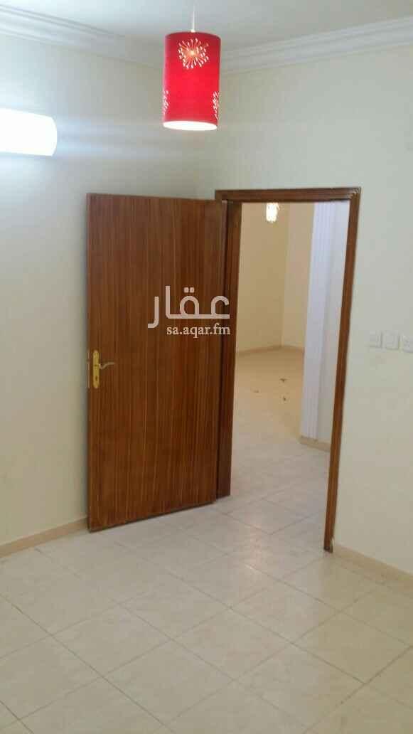 شقة للإيجار في شارع خزام ، حي مطار الملك خالد ، الرياض