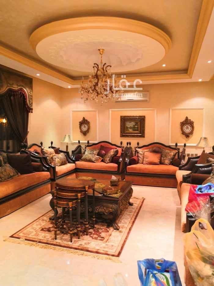 فيلا للبيع في شارع وادي السليف ، حي الصحافة ، الرياض ، الرياض