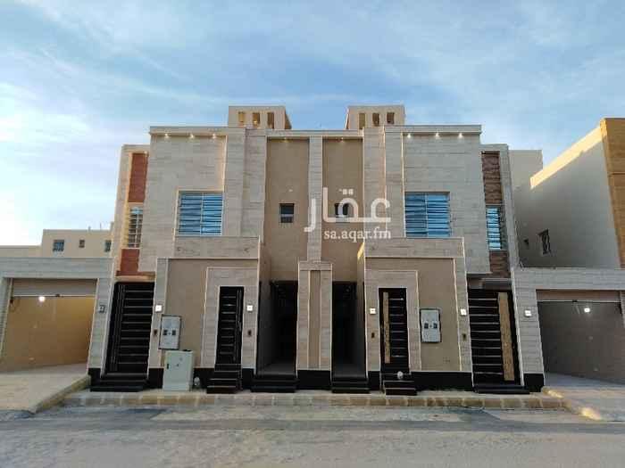 فيلا للبيع في شارع معجب آل حامد ، الرياض ، الرياض