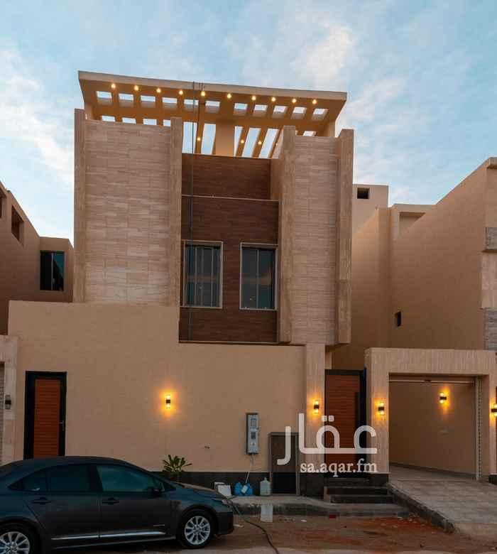 فيلا للبيع في شارع محمد حسين فلمبان ، الرياض ، الرياض