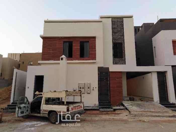 فيلا للبيع في شارع ريحانه بنت زيد ، الرياض ، الرياض