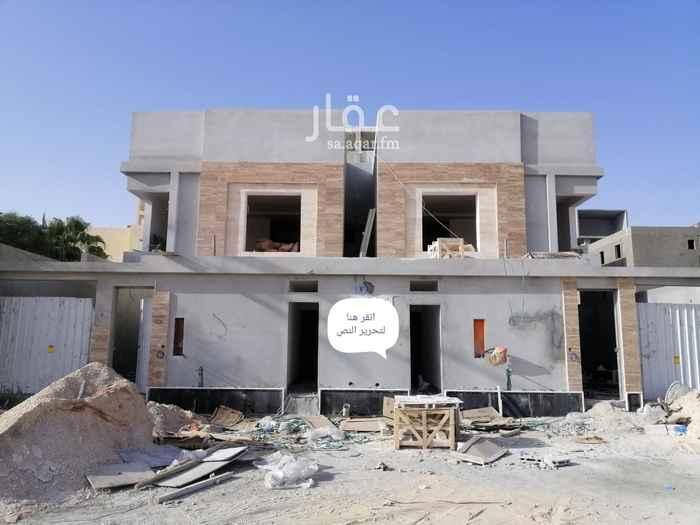 فيلا للبيع في شارع أحمد موالا العمري ، الرياض ، الرياض