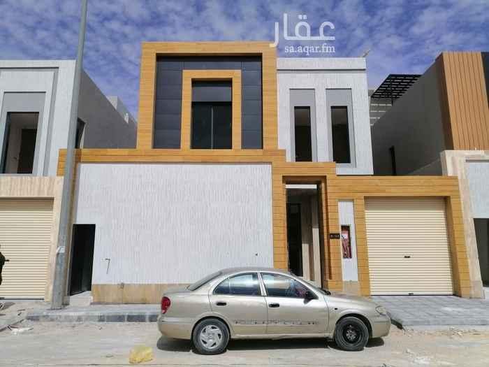 فيلا للبيع في شارع أبي بكر الشاشي ، حي النرجس ، الرياض ، الرياض