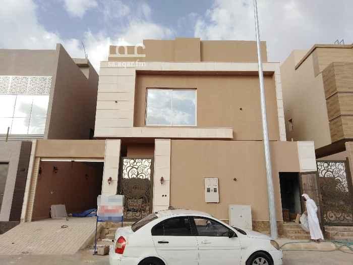 فيلا للبيع في طريق ابي بكر الصديق ، حي النرجس ، الرياض ، الرياض