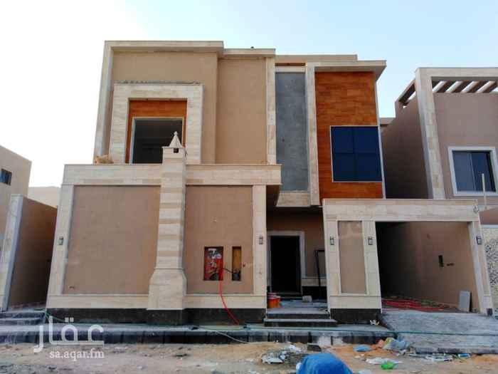 فيلا للبيع في شارع ريحانه بنت زيد ، حي العارض ، الرياض ، الرياض