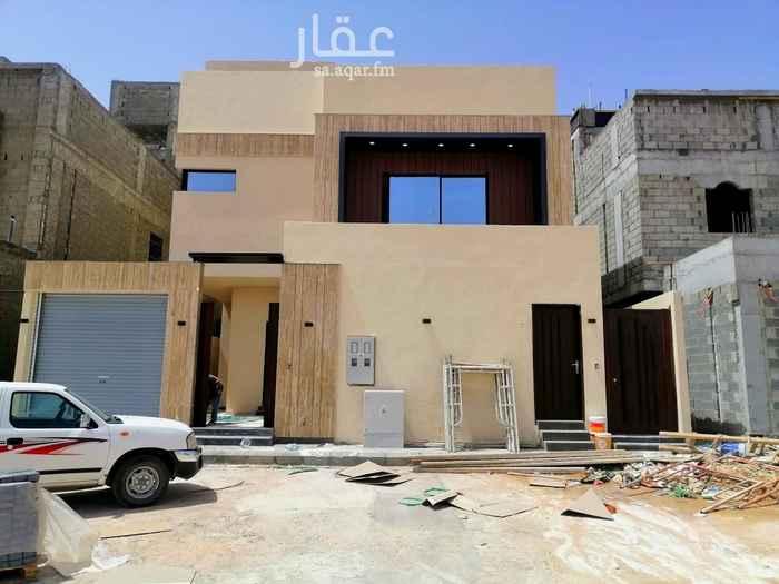 فيلا للبيع في شارع محمد البشر ، حي النرجس ، الرياض ، الرياض