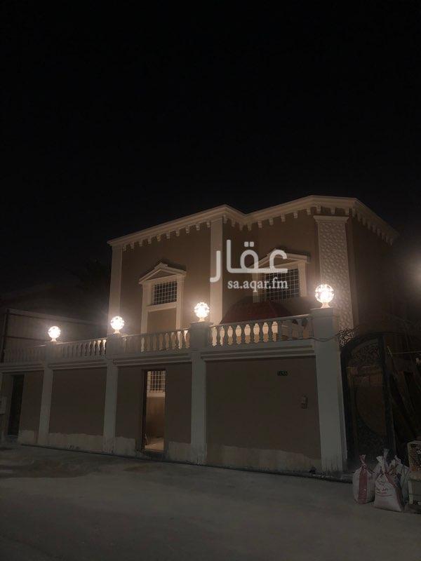 فيلا للإيجار في شارع سعيد بن المنذر ، حي الدوحة الجنوبية ، الظهران ، الدمام